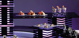 Buffet ware & Display